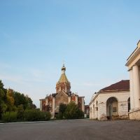 Вознесенский собор, Касимов