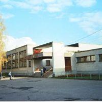 КСШ-2, Кораблино