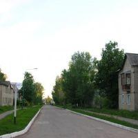 ул. Пушкина, Кораблино