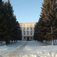 Музыкальная школа, Кораблино