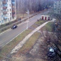 Школьный пер., Кораблино