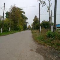 ул.Коминтерна, Кораблино