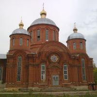 Церковь Покрова Пресвятой Богородицы, Кораблино