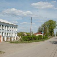 Школа 09.05.2009., Кораблино