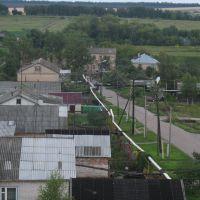 милославское,но чуть левее)))), Милославское