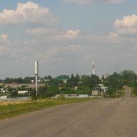 Милославское (2009 г.), Милославское