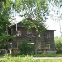 Дом в Милославском, Милославское