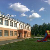 Дом культуры, Милославское