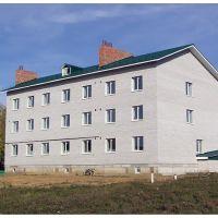 Милославское- новый дом. New house in Miloslavskoe., Милославское