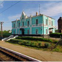 Miloslavskoe, Милославское