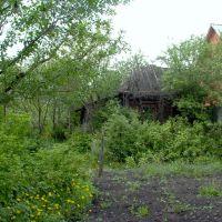 старый дом, Михайлов