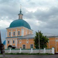 церковь, Михайлов