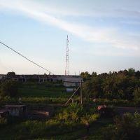Улица Освобождения, Телецентр, Михайлов