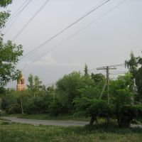 ул Лещенка, Михайлов