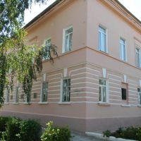 краеведческий музей, Пронск