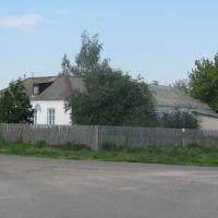 Дом на окраине, Путятино