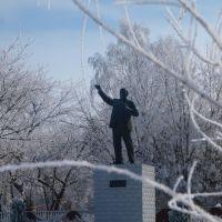 площадь им. Ленина, Рыбное