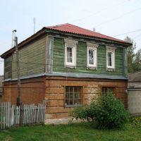 Уголок старого Ряжска. (The old Ryazhsk), Ряжск