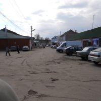 Ryazhsk city, Ряжск