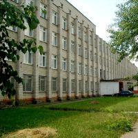 РДТ, Ряжск