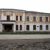 Школа, Ряжск