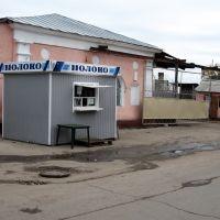 Молокозавод, Ряжск