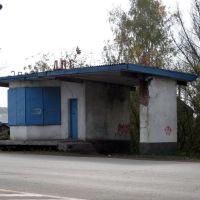 Пост ДПС, Ряжск