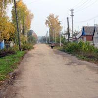 Ул. Солнечная, Ряжск