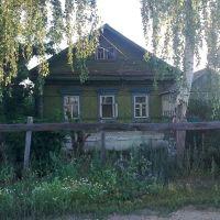 дом дьяковых, Ряжск