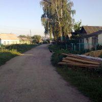 улица ленина, Ряжск