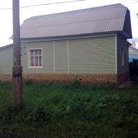 домик в сайденге, Ряжск