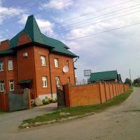 крутой дом, Ряжск