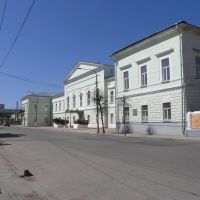РВДККУ, Рязань