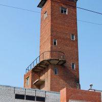 Fire fighter station - Ryazan, Рязань