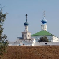 Kremlin - Ryazan, Рязань