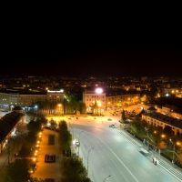 Рязань. Площадь Ленина, Рязань