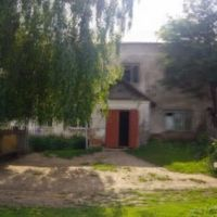 Общежитие, Сапожок
