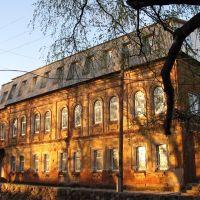 sabbath-school, Сапожок