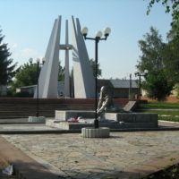 мемориал, Сасово