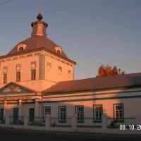 Церковь, Сасово