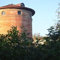 Башня, Сасово