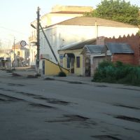 Ул Вокзальная, Сасово