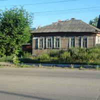 На ул Ленина, Сасово
