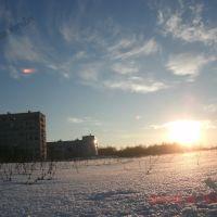 Закат Зима, Сасово