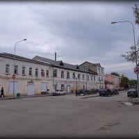 Скопин, ул.Ленина, Скопин