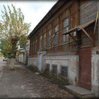 Скопин, ул.Ленина 58, Скопин