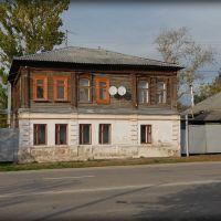 Скопин, ул.Ленина 74, Скопин