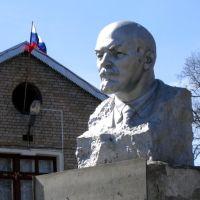 Ленин сегодня, Скопин
