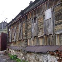 Старый дом на Советской, Скопин