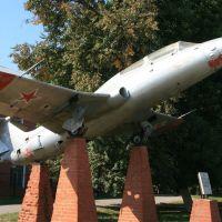 Л-29, Спас-Клепики